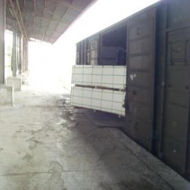 玻镁防火板